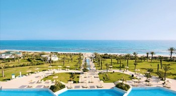 Hotel Iberostar Selection Royal El Mansour 2