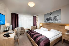 Hotel Best Western Plus Willingen 3