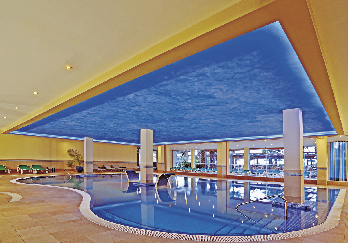 Hotel Pestana Viking Beach And Golf Resort 3