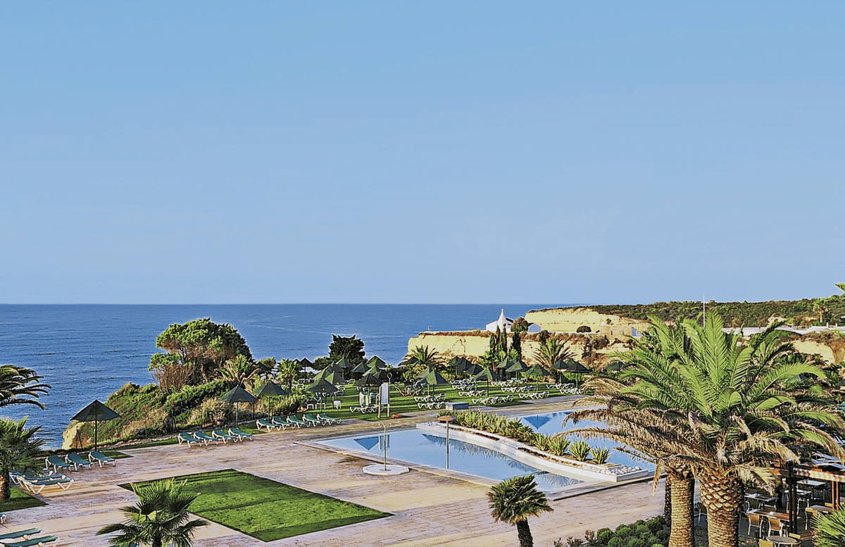 Hotel Pestana Viking Beach And Golf Resort 4