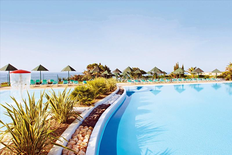 Hotel Pestana Viking Beach and Golf Resort