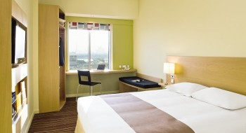 Hotel Ibis Mall Of The Emirates 3