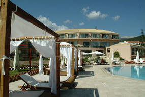 Hotel Ionian Emerald Resort 4