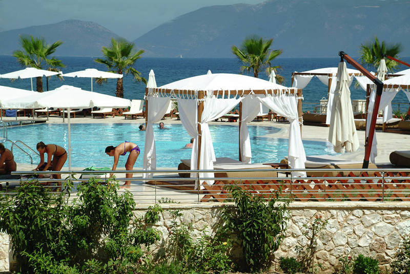 Hotel Ionian Emerald Resort 1