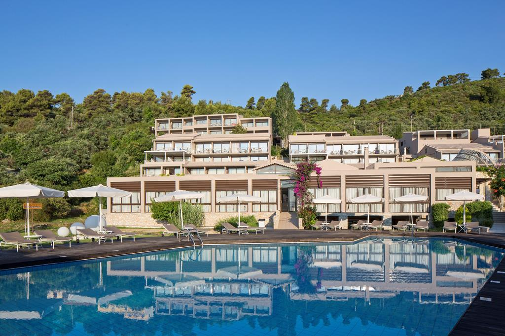 Hotel Kassandra Bay Resort En Spa 1