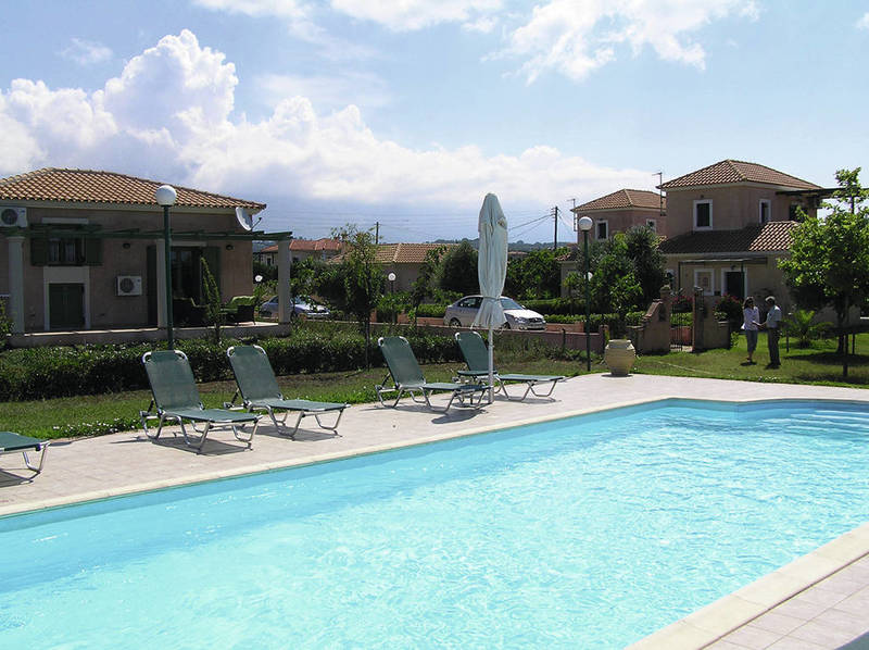 Appartement Villas Monambelles 1