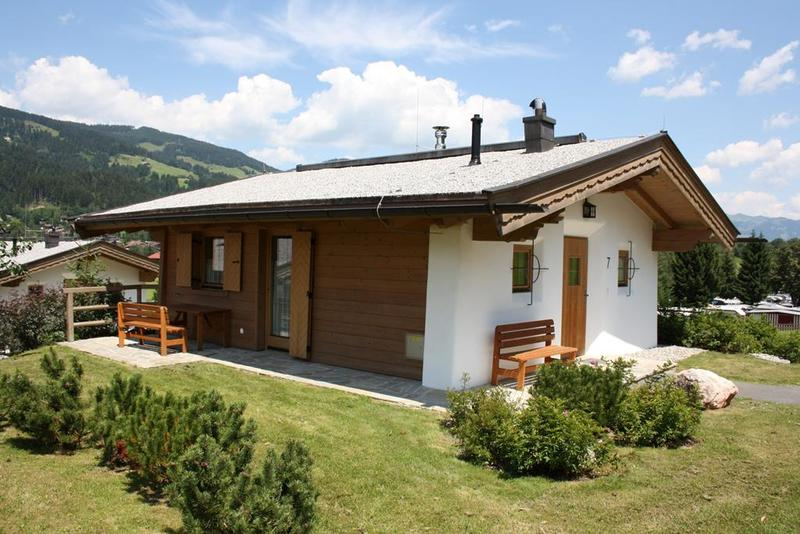 Chalet Resort Brixen