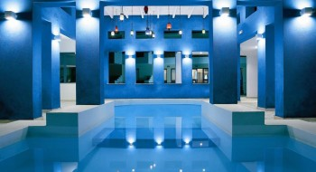 Appartement Grecotel Plaza Spa Family Resort 4