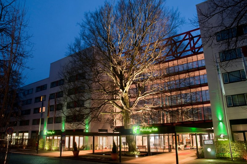 Hotel Holiday Inn Berlin City West 1