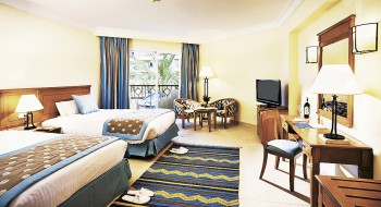 Hotel Amwaj Blue Beach Resort En Spa Abu Soma 2