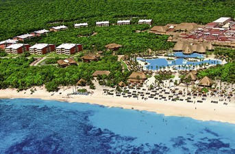 Hotel Grand Palladium Kantenah Resort en Spa