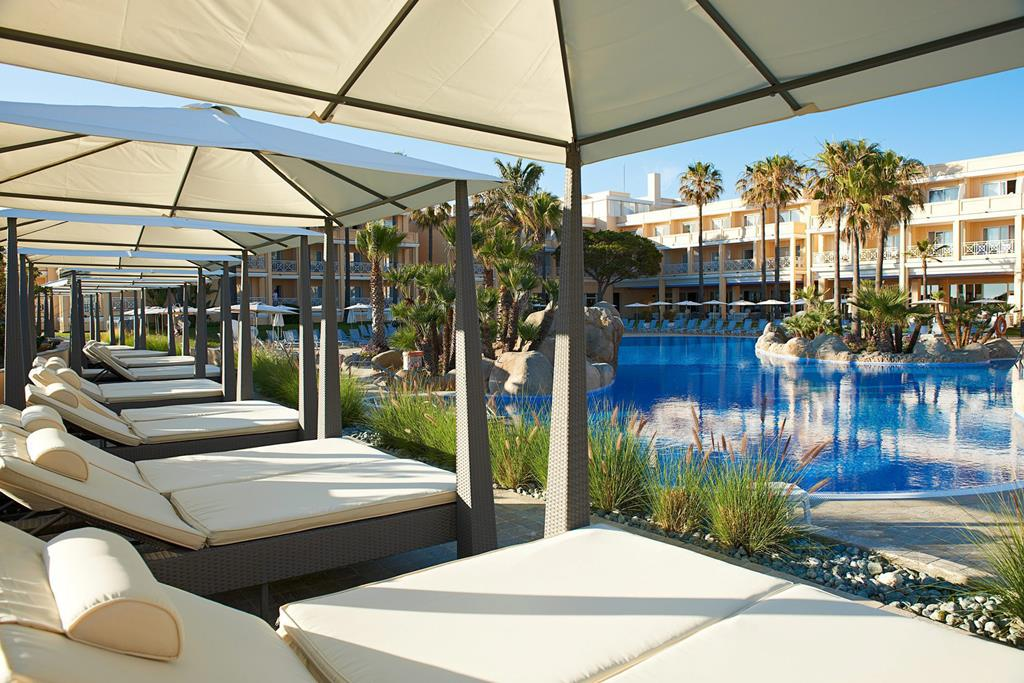 Hotel Sensimar Hipotels Playa La Barrosa 3