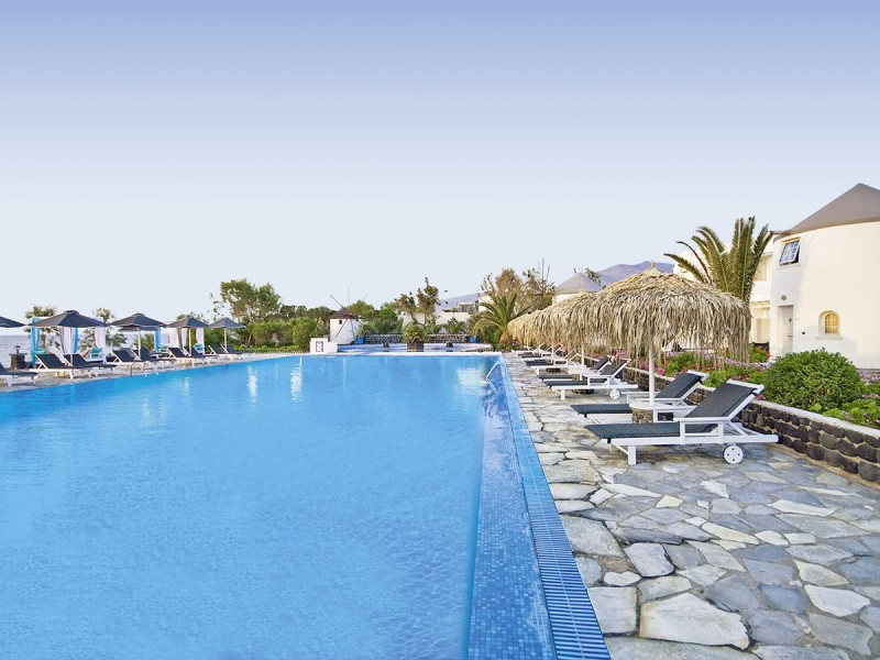 Hotel Mediterranean Beach Resort 1