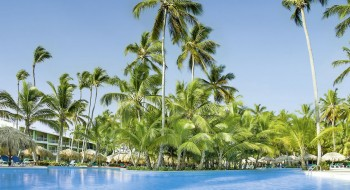 Hotel Grand Palladium Punta Cana Resort En Spa 2
