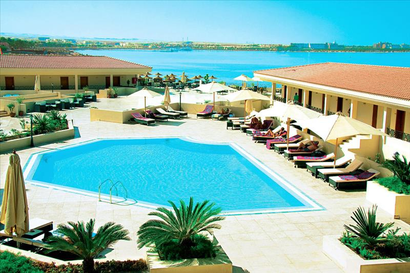Hotel Cleopatra Luxury Beach Resort 1