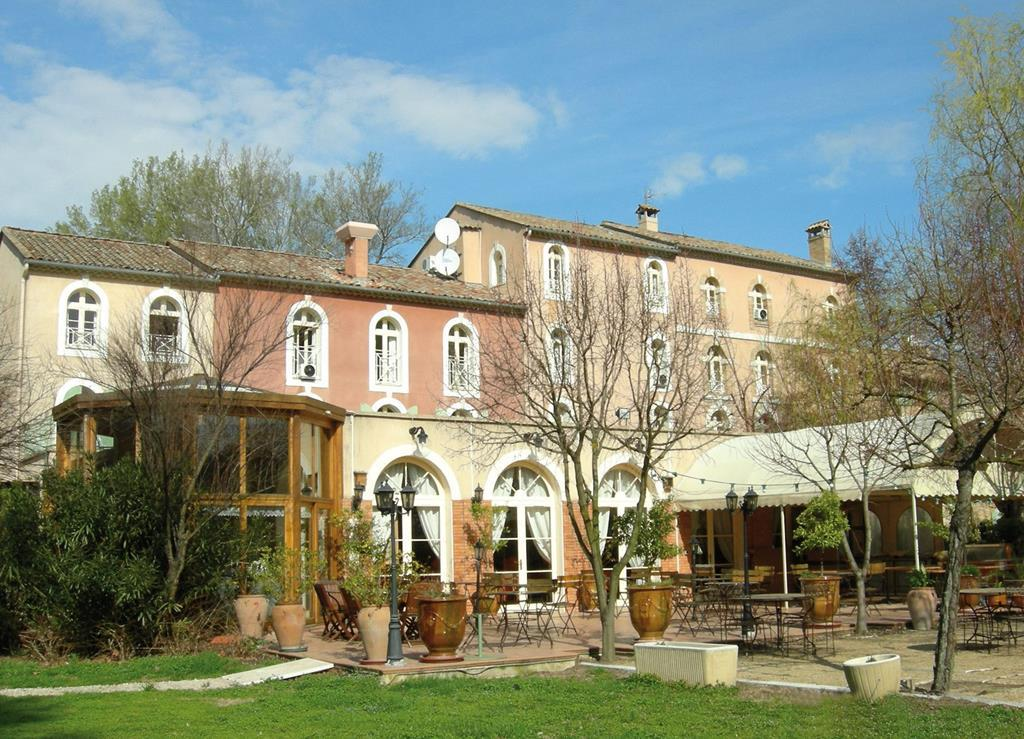 Hotel Moulin de la Roque