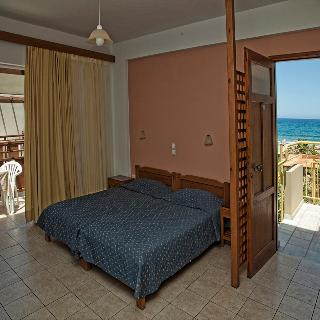 Appartement Ilian Beach