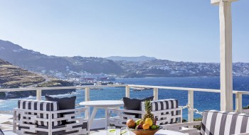 Hotel Princess Of Mykonos 3