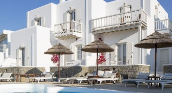 Hotel Princess Of Mykonos 4