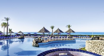 Hotel Bluebay Beach Club 3