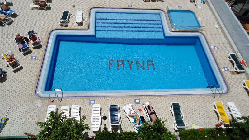 Appartement Fayna 3