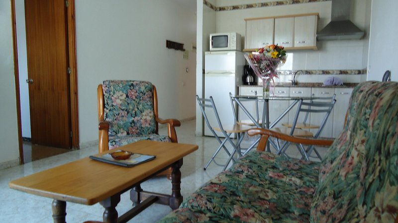 Appartement Fayna 4