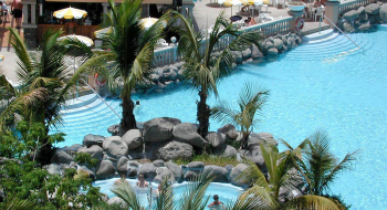 Hotel Palm Oasis 2