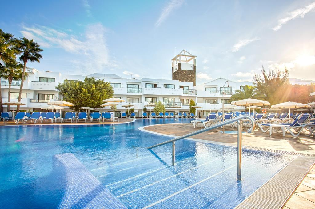 Hotel Be Live Experience Lanzarote Beach 1