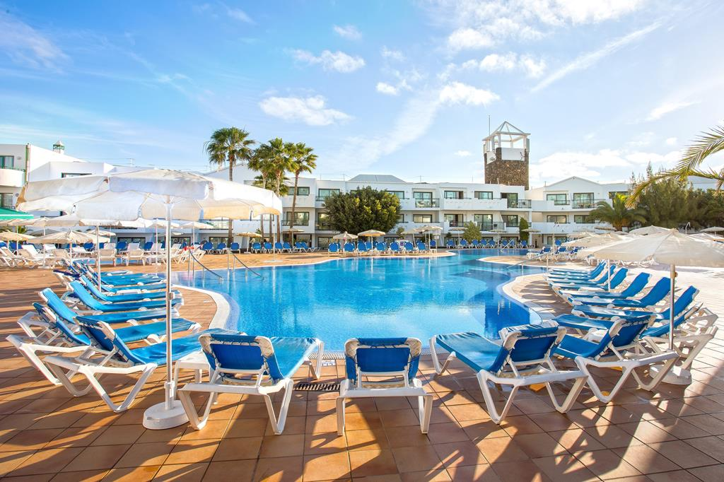 Hotel Be Live Experience Lanzarote Beach 4