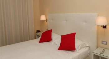 Hotel Central 21 4