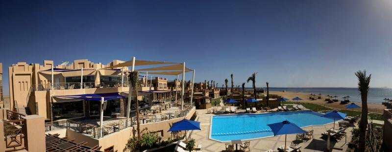 Hotel Shams Prestige Resort 1