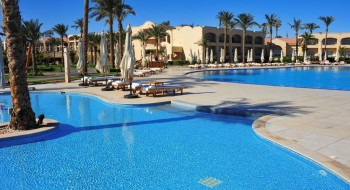 Hotel Cleopatra Luxury Resort 2