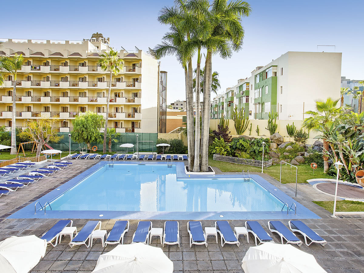 Hotel Be Live Adults Only Tenerife 1