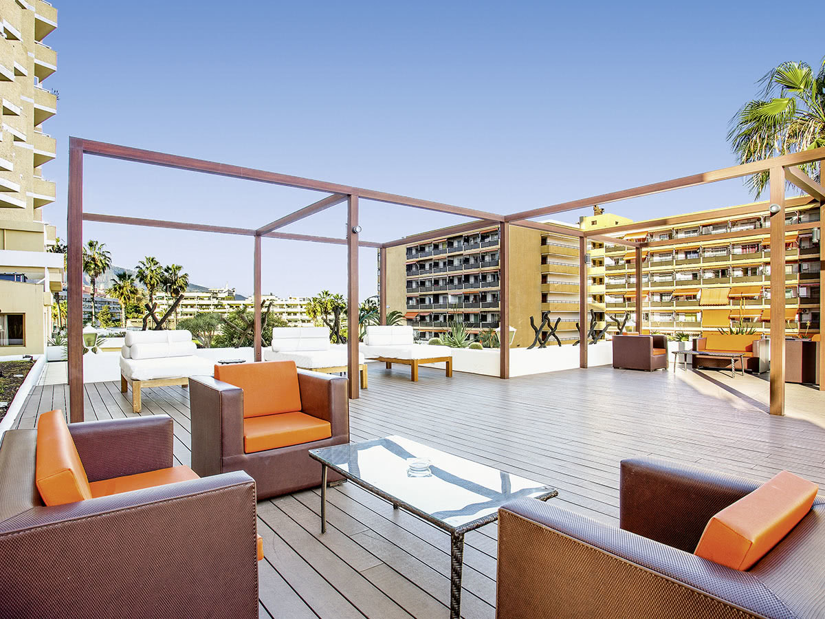 Hotel Be Live Adults Only Tenerife 4