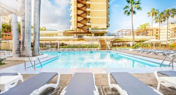 Hotel Be Live Adults Only Tenerife 2