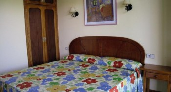 Appartement Montemayor 3