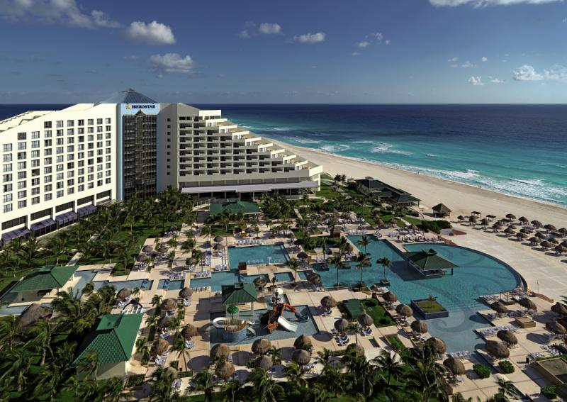 Hotel IBEROSTAR Selection Cancun