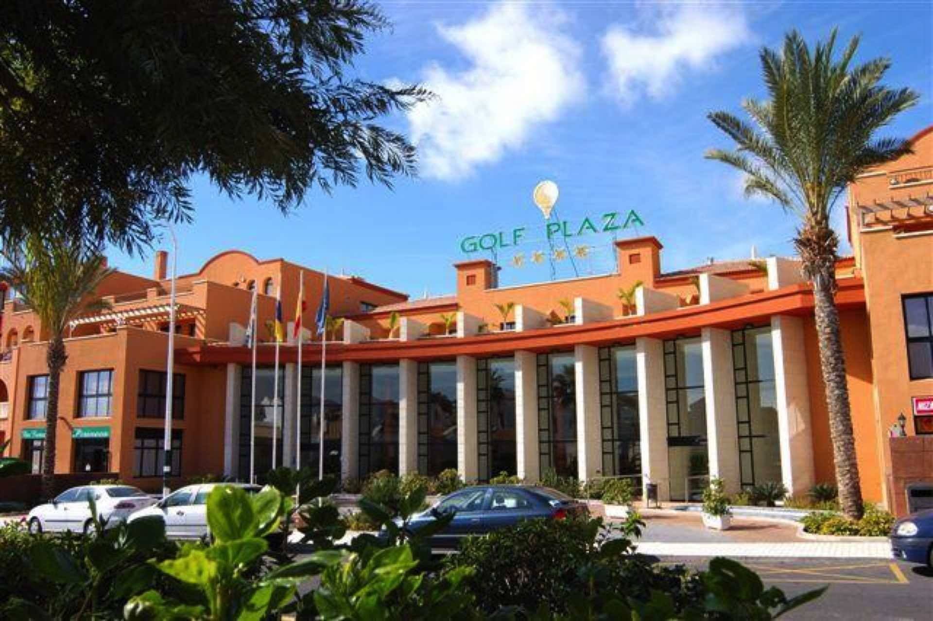 Apartotel Mgm Muthu Grand Golf Plaza And Spa 2
