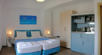 Appartement Mediterraneo Resort 2