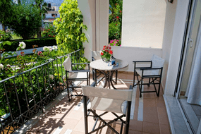 Appartement Papadakis 4