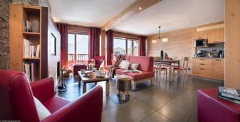 Hotel Residence Montana Airelles 3