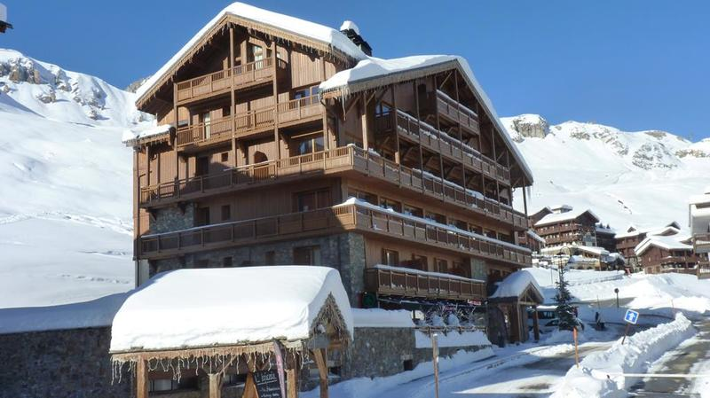 Hotel Residence Montana Airelles 1