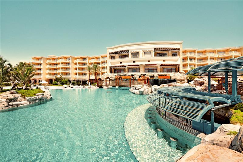 Hotel SENTIDO Palm Royale Soma Bay 1