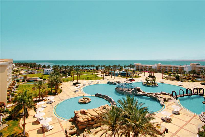 Hotel SENTIDO Palm Royale Soma Bay 2