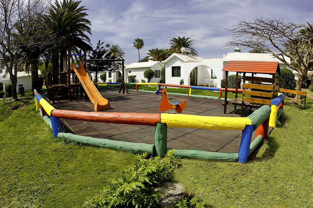 Bungalow Club Maspalomas 3