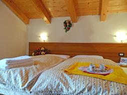 Appartement Residence Arnica 3