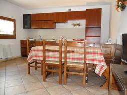 Appartement Residence Arnica 4