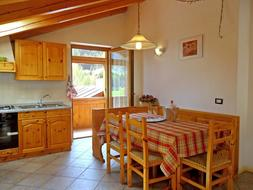 Appartement Residence Arnica 2