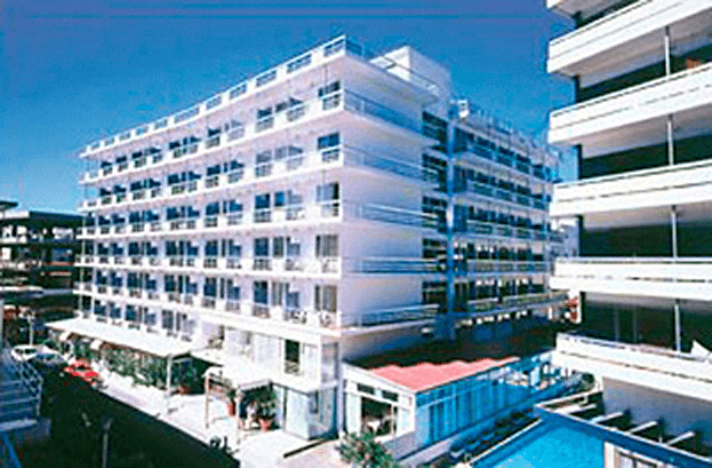 Hotel Manousos City 1