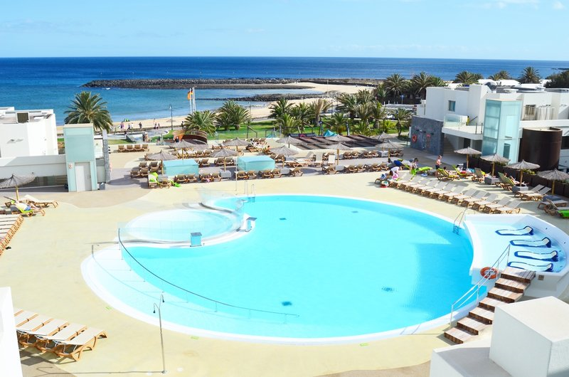 Hotel Sunconnect Hd Beach Resort En Spa 3